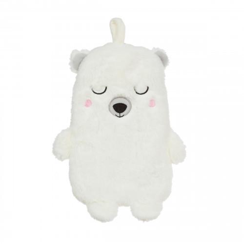 warmwaterkruik ijsbeer