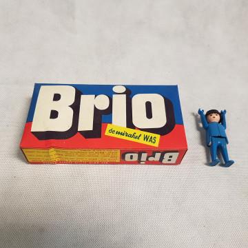 brio waspoeder