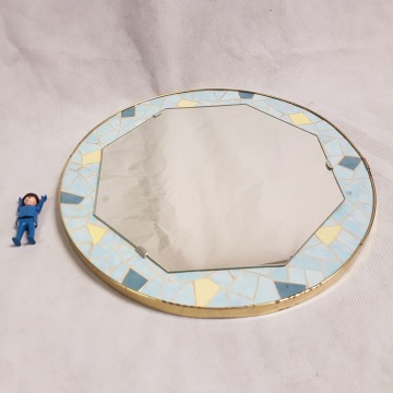 spiegel mozaiek