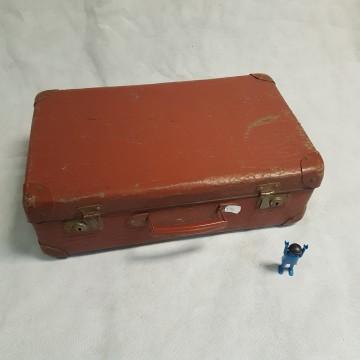 klein valiesje