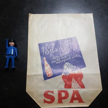 Verpakking spa