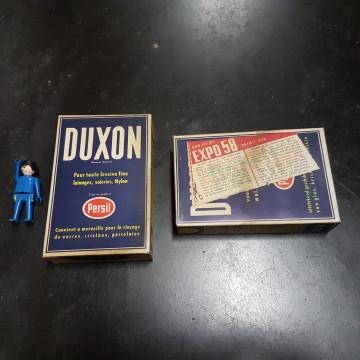 duxon waspoeder expo 58