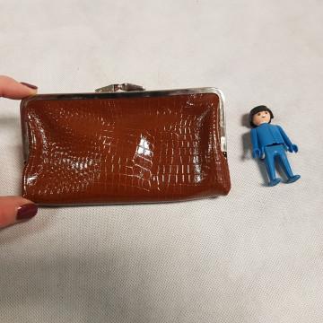 portemonnee nieuw uit oude stock