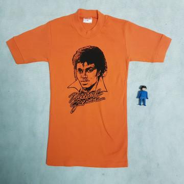 t shirt michael jackson