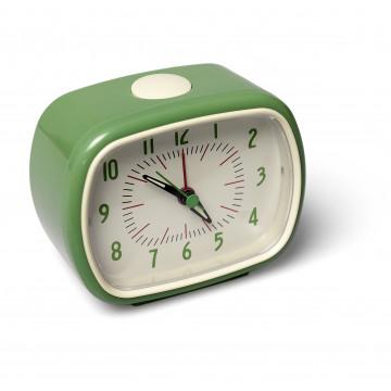 wekker groen