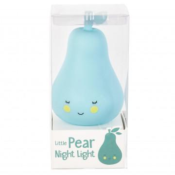 lampje peer