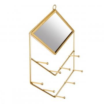 juwelenhouder met spiegel