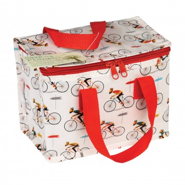 Lunchtas le bicycle