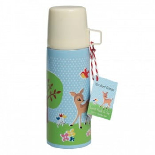 Thermos woodland